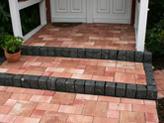 hochwertige baustoffe rasenkantensteine betonieren. Black Bedroom Furniture Sets. Home Design Ideas